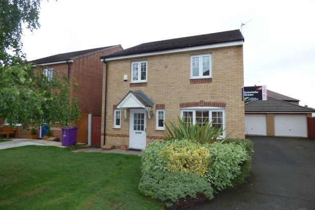 Thumbnail Property to rent in Kingfield Road, Walton, Liverpool