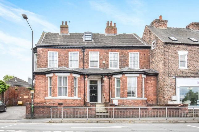 2 bed flat to rent in Holgate Road, York YO24