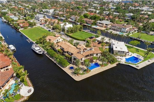 Thumbnail Property for sale in 615 & 541 Lido Dr, Fort Lauderdale, Fl, 33301