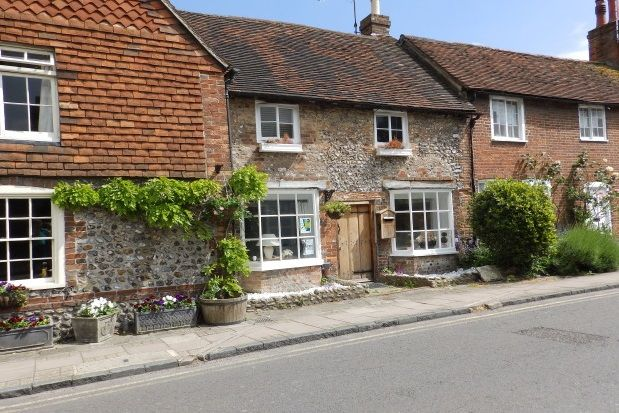 Thumbnail Property to rent in Church Street, Steyning