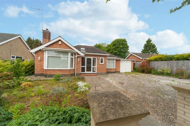 Thumbnail Detached bungalow for sale in Wolfreton Garth, Kirk Ella, Hull, East Riding Of Yorkshire