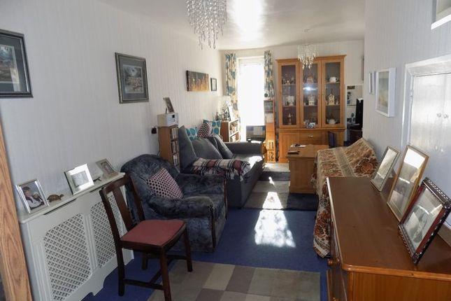 Lounge of St. Hildas Terrace, Thornbury, Bradford BD3