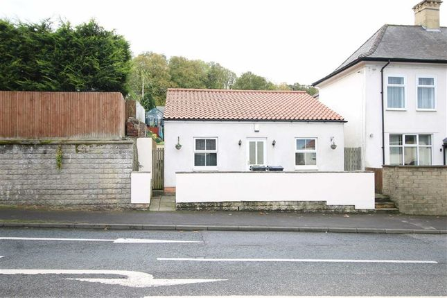 Thumbnail Detached bungalow to rent in Main Road, Redworth, Newton Aycliffe, County Durham