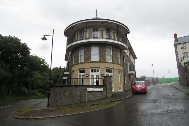 Thumbnail Flat to rent in Crown Way, Llandarcy, West Glamorgan.