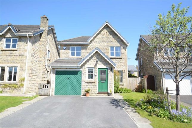 3 bed detached house for sale in Meadowlands, Clitheroe, Lancashire