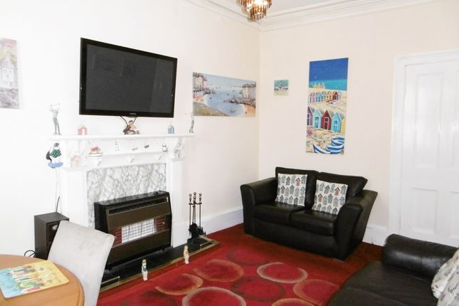 Lounge of Flat 1/2, 27, High Street, Rothesay, Isle Of Bute PA20