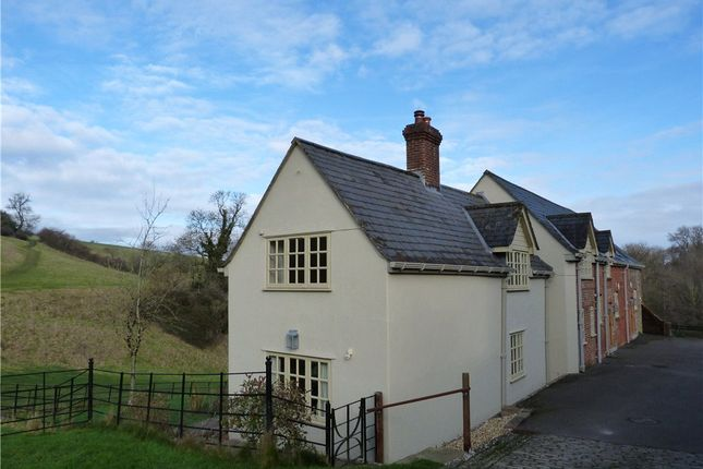 Thumbnail Semi-detached house to rent in Corscombe, Dorchester, Dorset