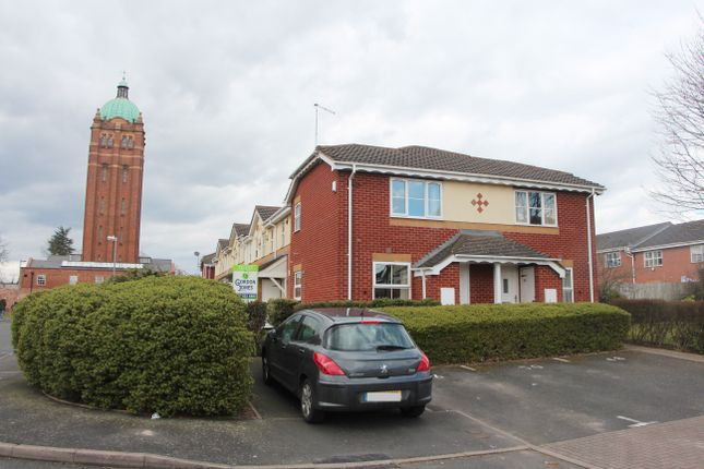 Thumbnail Semi-detached house to rent in Sovereign Heights, Birmingham