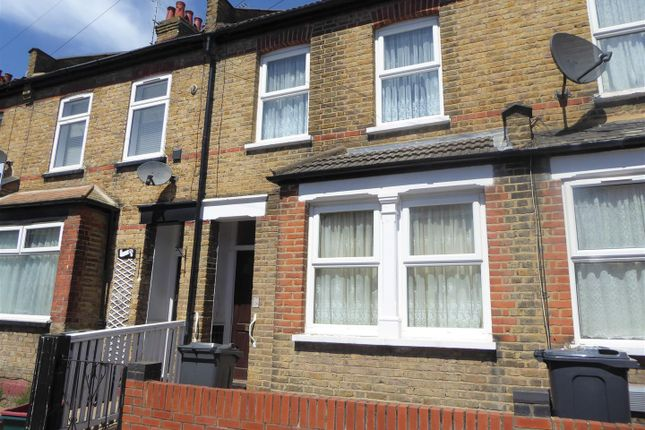 Terraced house for sale in Stanley Road, Hounslow