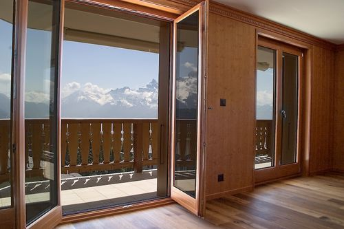 Image of Villars Sur Ollon, Vaud, Switzerland