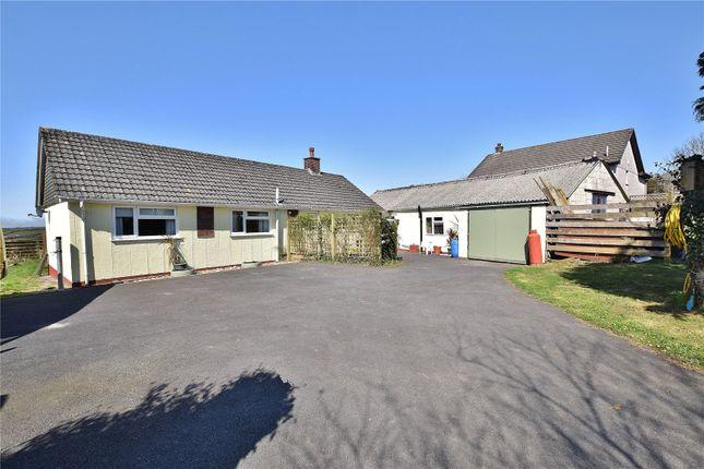 Homes For Sale In Sportsmans Camelford PL32