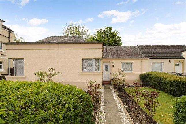 Thumbnail Semi-detached bungalow for sale in Lomond Avenue, Renfrew