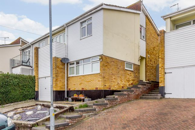 Thumbnail Semi-detached house for sale in Durley Close, Benfleet
