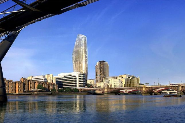 1 bed flat for sale in One Blackfriars, Upper Ground, London