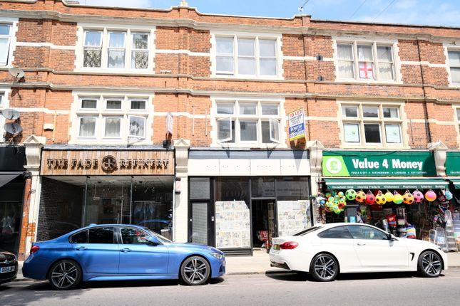 Church Street, Enfield EN2