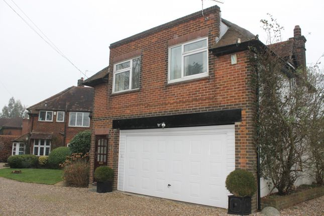Thumbnail Flat to rent in The Chilterns, Red Hill, Denham, Middlesex