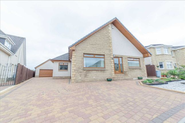 Thumbnail Bungalow for sale in Andrew Baxter Avenue, Ashgill, Larkhall