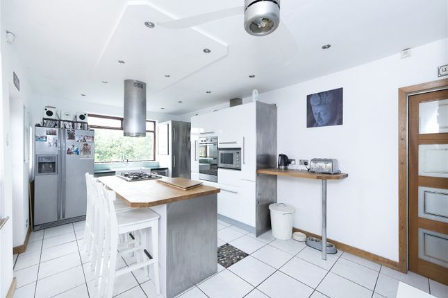 Thumbnail Semi-detached house for sale in Hillfoot Drive, Pudsey, West Yorkshire