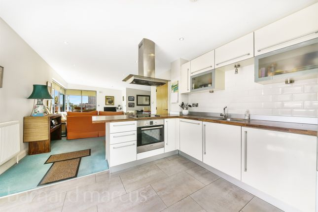 Thumbnail Penthouse for sale in Eaton Road, Sutton