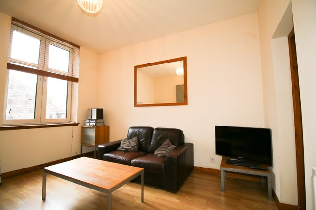 Thumbnail Flat to rent in Belmont Street, Aberdeen