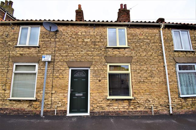Thumbnail Cottage to rent in High Street, Winterton, Scunthorpe