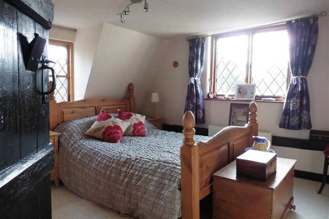 Thumbnail Detached house for sale in Willingale Road, Fyfield, Ongar, Essex