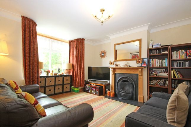 Thumbnail Terraced house to rent in Darnley Avenue, Bristol