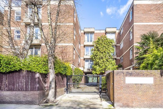 2 bed flat for sale in Acol Road, London NW6