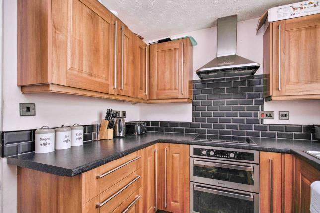 Kitchen of Wingrove Drive, Purfleet, Essex RM19