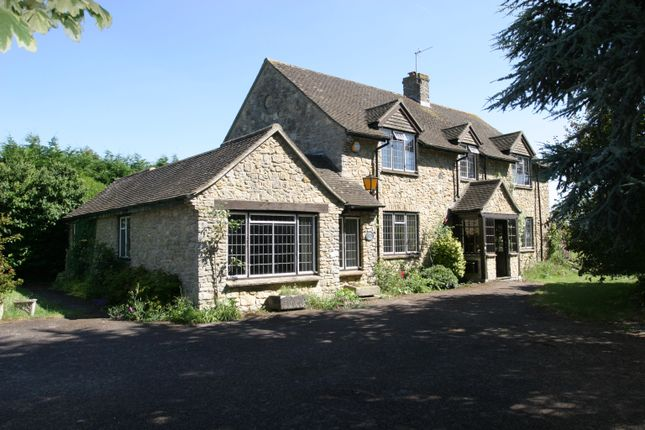 Thumbnail Property for sale in Frogmore Lane, Long Crendon, Aylesbury