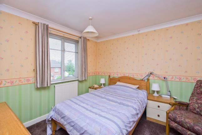 Bedroom One of Portland Street, Sutton-In-Ashfield, Nottinghamshire, Notts NG17