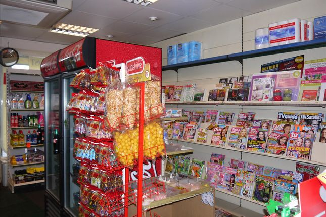 Retail premises for sale in Off License & Convenience HX2, West Yorkshire