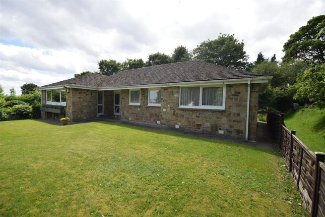 Thumbnail Detached bungalow for sale in Carmel, 8 Craiglands, Hipperholme