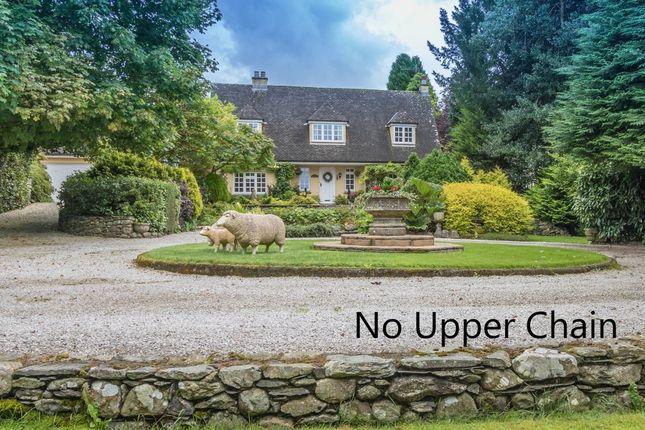 Thumbnail Detached house for sale in Broadlands, Field Broughton, Grange-Over-Sands