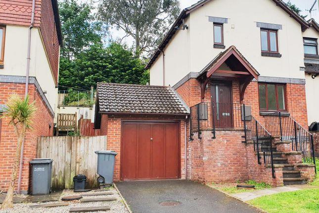 Thumbnail Property to rent in Mariners Way, Preston, Paignton