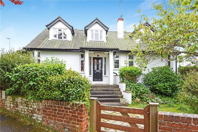 Thumbnail Detached house for sale in Stottingway Street, Weymouth