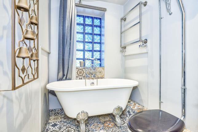 Bathroom of Middleton Tyas, Richmond, North Yorkshire DL10