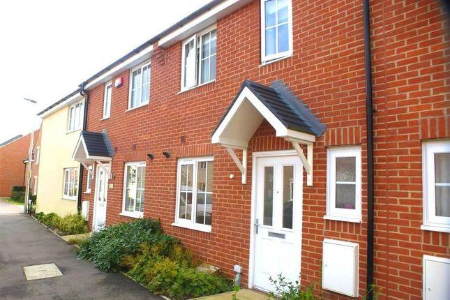 Thumbnail Property to rent in Sturdy Lane, Woburn Sands, Milton Keynes