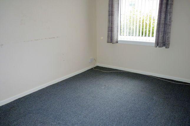 Bedroom of Pembroke, Caldewrwood, East Kilbride G74