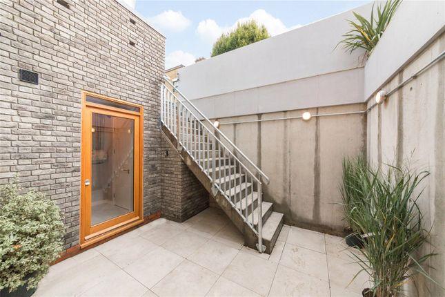 Thumbnail Detached house for sale in Edenbridge Road, London