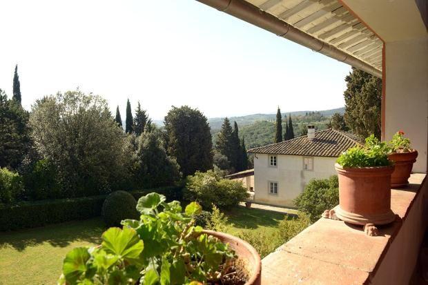 Picture No. 06 of Villa Il Moro, Impruneta, Tuscany, Italy