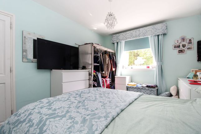Master Bedroom of Gardner Road, Aberdeen AB12