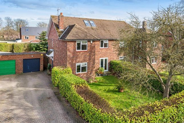 4 bed semi-detached house for sale in Little Ings Close, Church Fenton, Tadcaster LS24