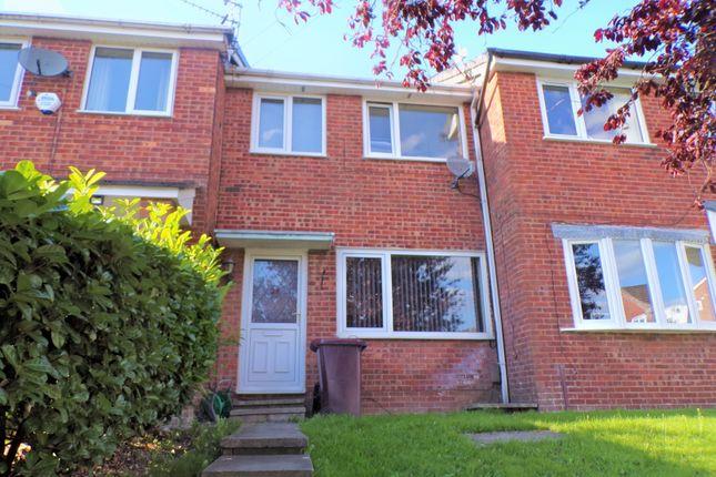 Portsmouth Avenue, Briercliffe, Burnley BB10
