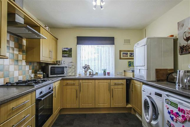 Thumbnail Flat for sale in St James Close, Church, Lancashire