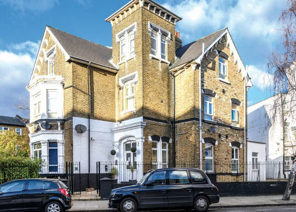 Thumbnail End terrace house for sale in Herder House Hotel, Adjacent To 1 Gloucester Drive, Finsbury Park