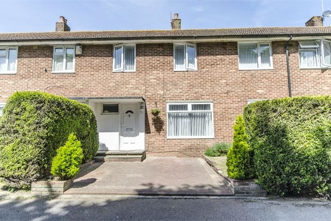 Exford Avenue, Harefield, Southampton, Hampshire SO18