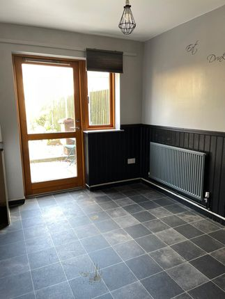 Thumbnail Terraced house to rent in Hazel Way, Chingford
