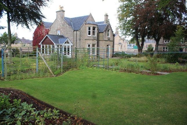 Thumbnail Detached house for sale in Glen Lyon Lodge, 19 Waverley Road, Nairn