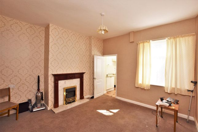 Thumbnail Terraced house for sale in Cameron Street, Barrow-In-Furness